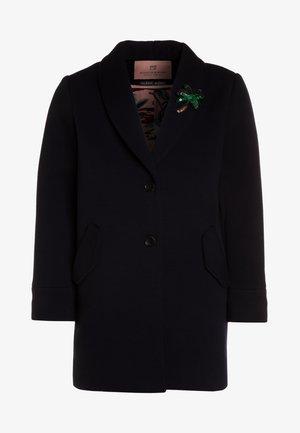 TAILORED - Classic coat - night