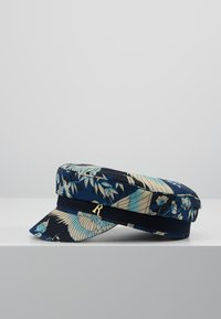 Scotch R'Belle - ALL OVER PRINTED CAPTAIN HAT - Huer - multicoloured - 4
