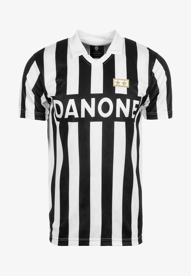 Scoredraw - JUVENTUS TURIN 1993 UEFA CUP FINALE - Vereinsmannschaften - black/white
