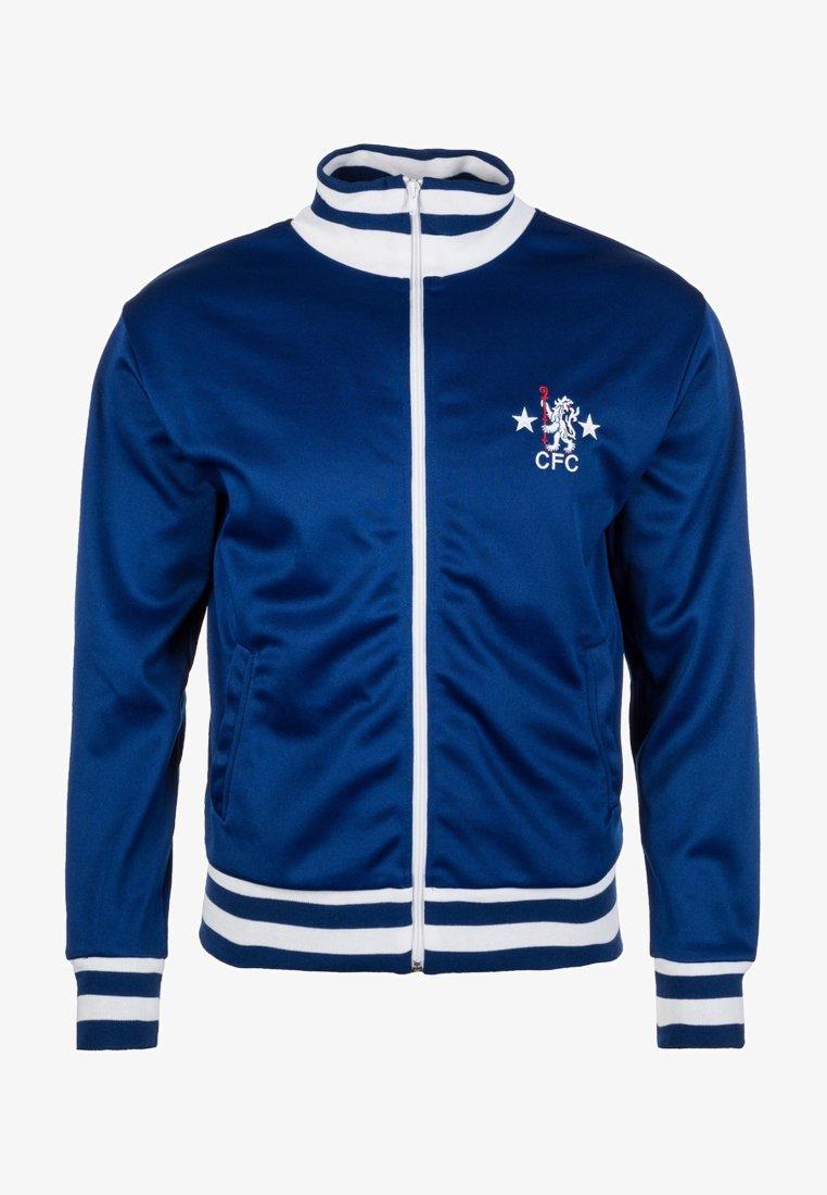Scoredraw - CHELSEA LONDON 1978 - Vereinsmannschaften - blue/white