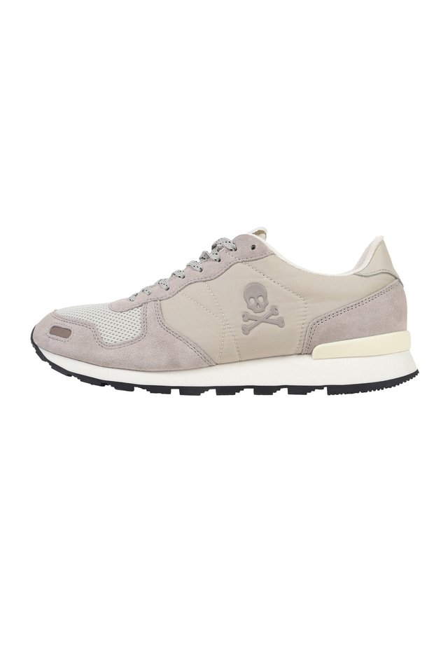 FOLK SPLIT  - Trainers - beige