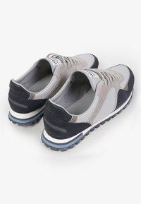 Scalpers - MARSHALL SPLIT - Sneakers basse - petrol - 2
