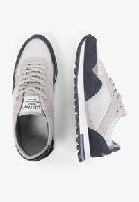 Scalpers - MARSHALL SPLIT - Sneakers basse - petrol - 1