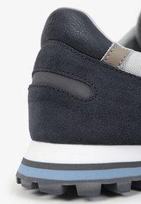 Scalpers - MARSHALL SPLIT - Sneakers basse - petrol - 5