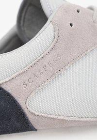 Scalpers - MARSHALL SPLIT - Sneakers basse - petrol - 6
