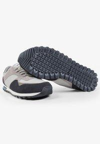 Scalpers - MARSHALL SPLIT - Sneakers basse - petrol - 3