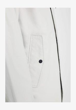 Veste imperméable - beige