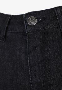 Scalpers - Jean bootcut - grey - 4