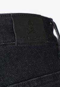 Scalpers - Jean bootcut - grey - 5