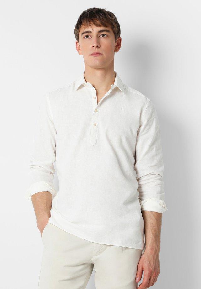 Overhemd - off white