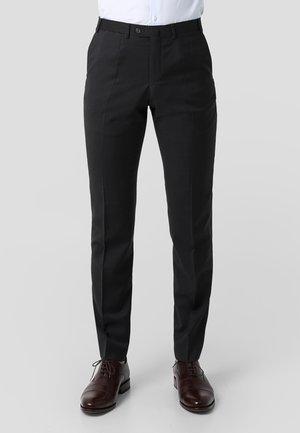 NOS CITY  - Pantaloni eleganti - grey