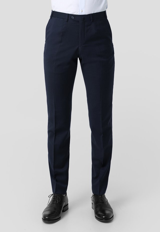 NOS CITY  - Pantalon - navy