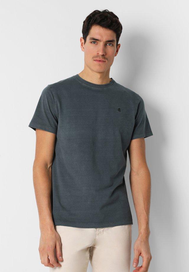 SKULL  - T-shirt basique - dark grey