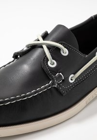 Sebago - DOCKSIDES - Boat shoes - blue navy - 5