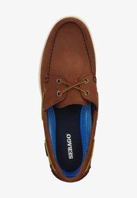 brown sb900