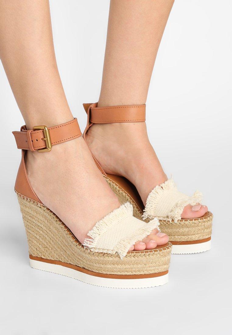 See by Chloé - High Heel Sandalette - gambas
