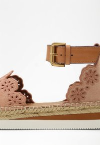 See by Chloé - Espadrilles - cipria - 6