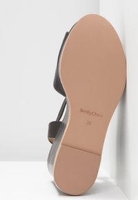 See by Chloé - High heeled sandals - nero - 6