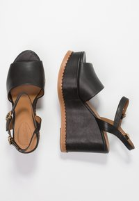See by Chloé - High heeled sandals - nero - 3