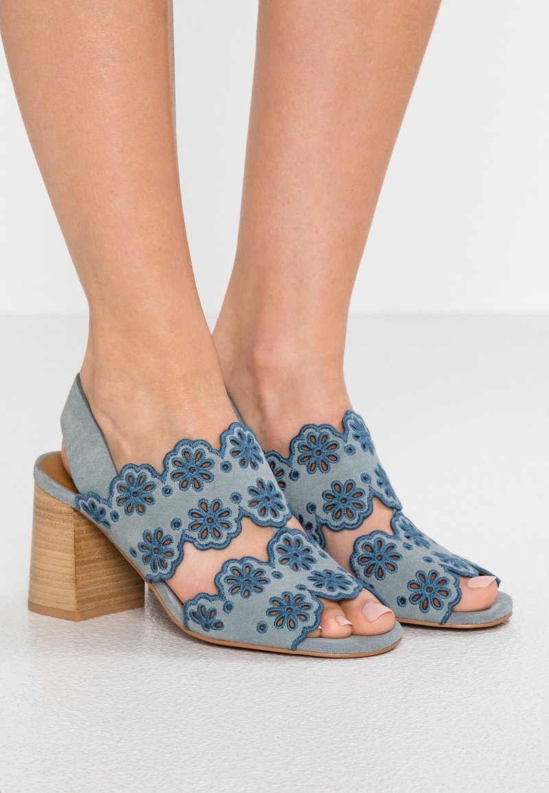 See by Chloé - Sandals - nuvola