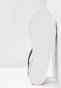 See by Chloé - Platform sandals - nero - 6