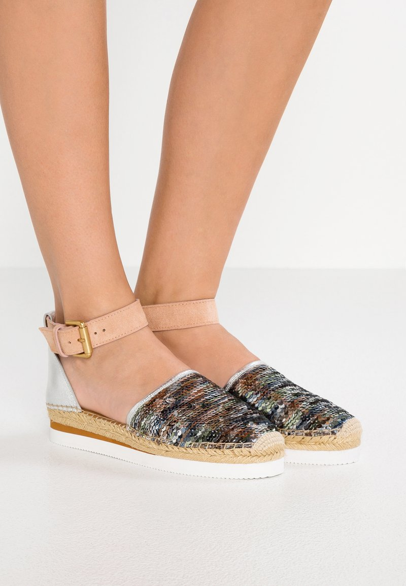 See by Chloé - Espadrille - rose gold