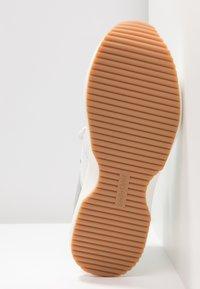 See by Chloé - Sneakersy wysokie - white - 6
