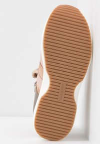 See by Chloé - Baskets montantes - light pink - 6