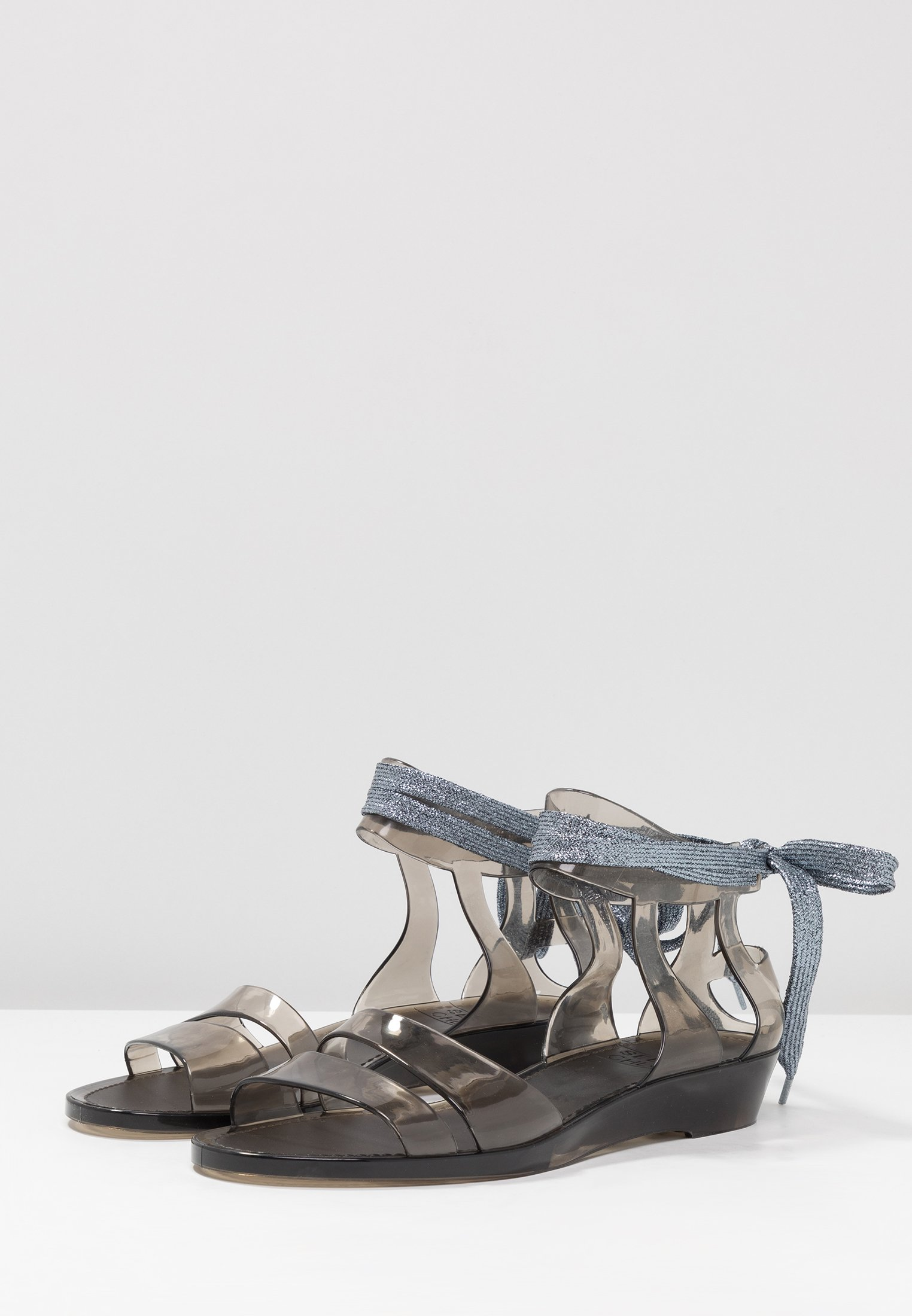 Sandales By BainNero De Transparente See Chloé wyvNm8nOP0