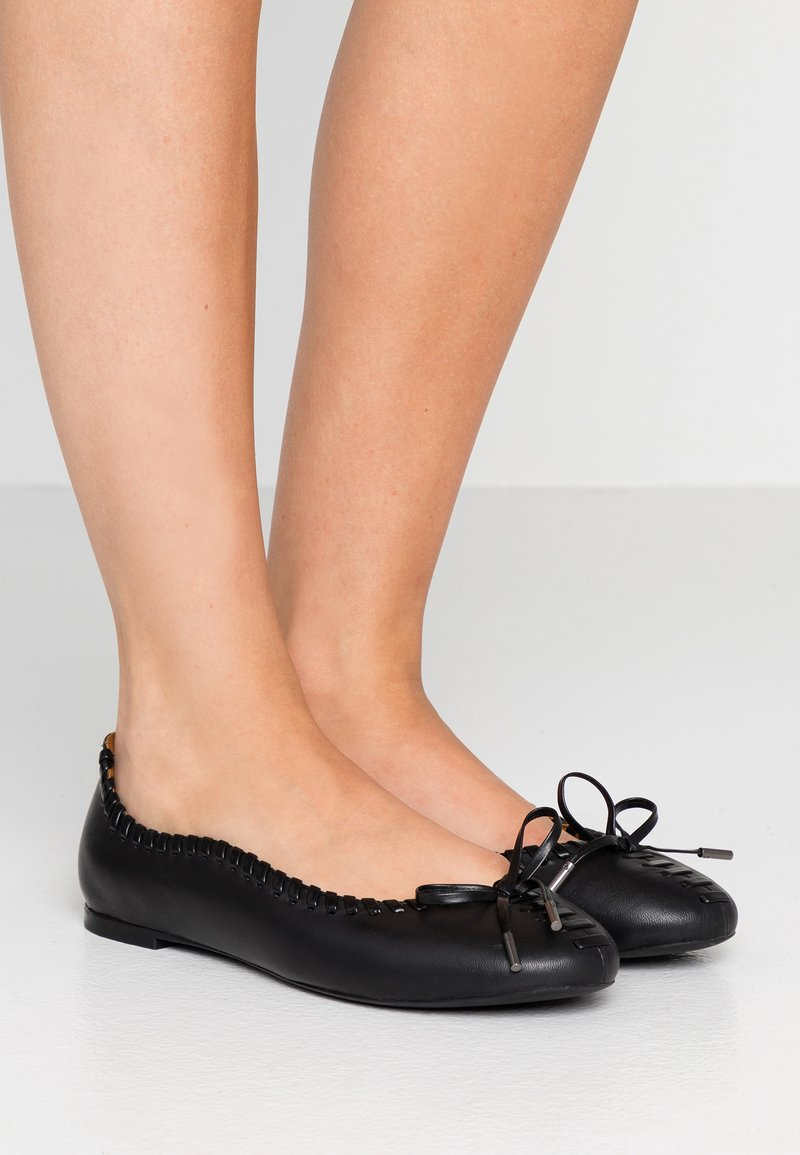 See by Chloé - Ballerines - nero