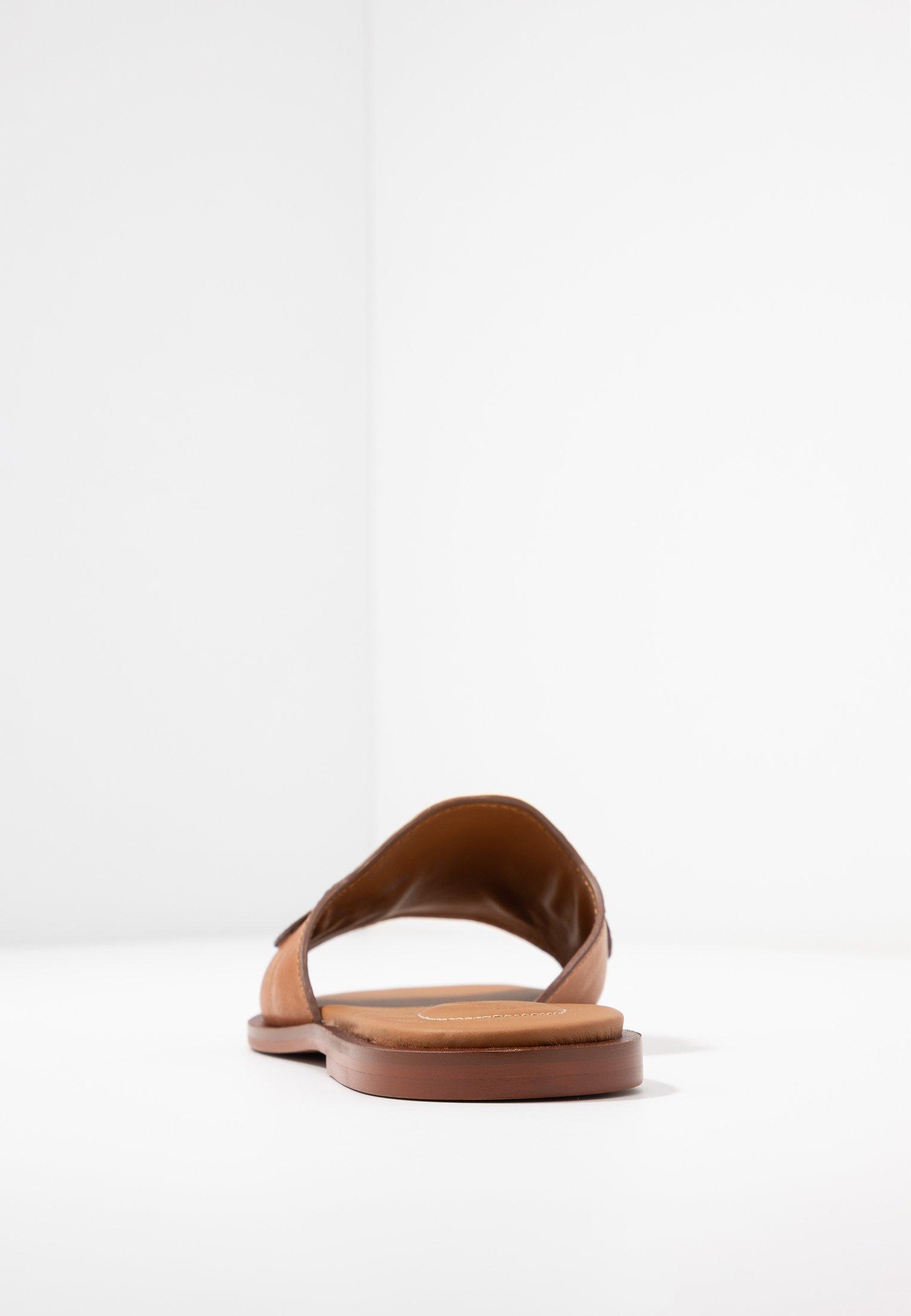 See By Chloé Sandaler - Cognac