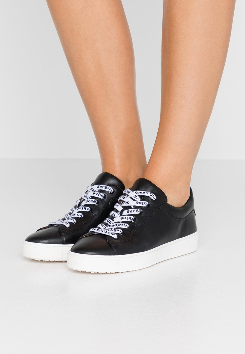 See by Chloé - Sneakers - nero