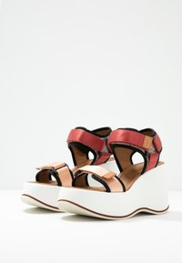See by Chloé - High heeled sandals - opac - 4