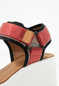 See by Chloé - High heeled sandals - opac - 2