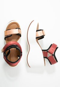 See by Chloé - High heeled sandals - opac - 3