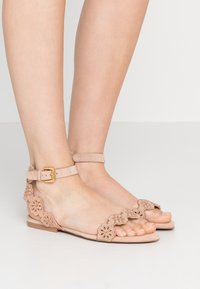 See by Chloé - Sandals - cipria - 0