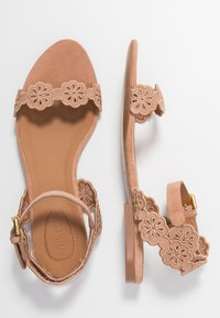 See by Chloé - Sandals - cipria - 3