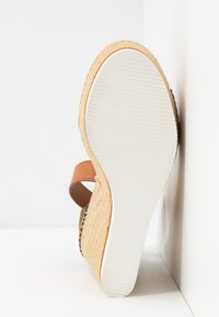 See by Chloé - High heeled sandals - alghe - 6