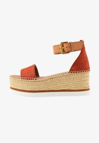 See by Chloé - Loafers - rustico - 1