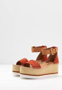See by Chloé - Loafers - rustico - 4