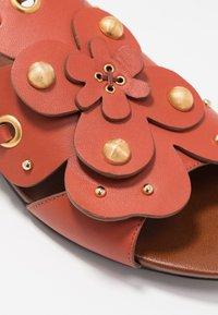 See by Chloé - Sandals - rust - 2