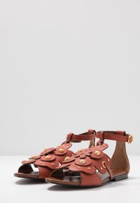See by Chloé - Sandals - rust - 4