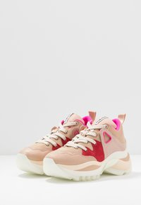 See by Chloé - Trainers - light pink - 4