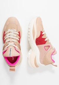See by Chloé - Trainers - light pink - 3