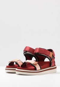 See by Chloé - Platform sandals - light pink - 4