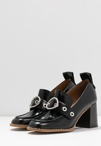 See by Chloé - Pumps - nero - 4