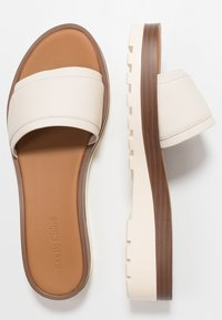 See by Chloé - Mules - gesso - 3