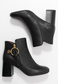 See by Chloé - Ankelboots - nero - 3