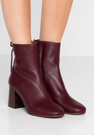 Korte laarzen - nisida
