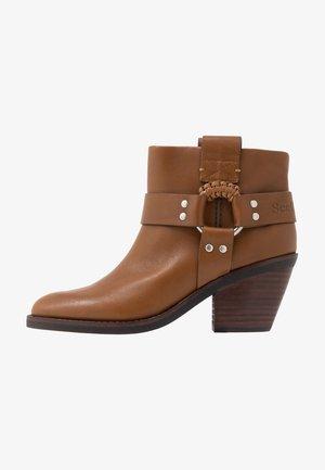Ankle boot - savana